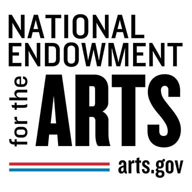 Sponsored in part by The National Endowment for the Arts
